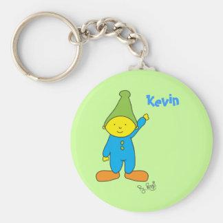 PJ Kaye 05 Key Chain
