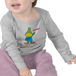 PJ Kaye 05 T Shirts
