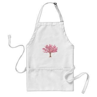 PKM blooming tree Standard Apron