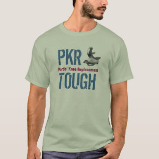 """PKR TOUGH"" T-Shirt"