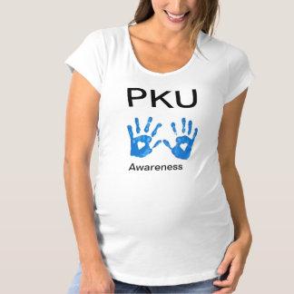 PKU Awareness Maternity Shirt