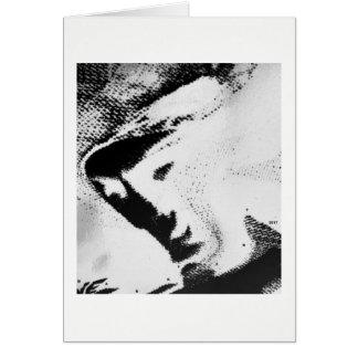 PL#238639 MarkyArt Modern Contemporary Graphic Card