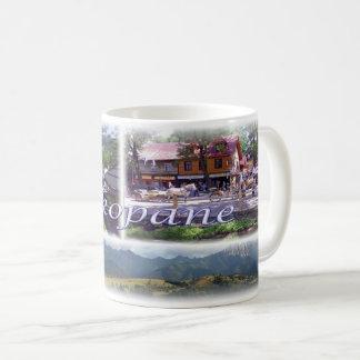 PL  Poland - Zakopane - Coffee Mug