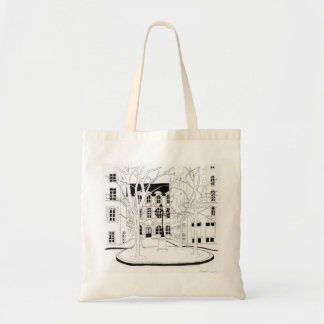 Place de Furstenberg, Paris Tote Bag