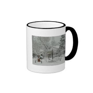 Place de Woodstock Tasse À Café