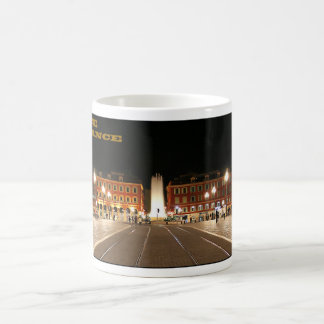 Place Mazzena, Nice Coffee Mug
