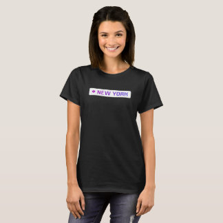 Place New York T-Shirt
