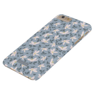 Placer of flowers Case  Barely There iPhone 6/6s