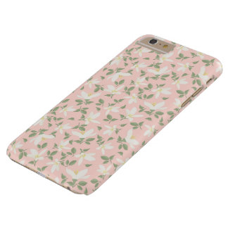 Placer of flowers iPhone / iPad case
