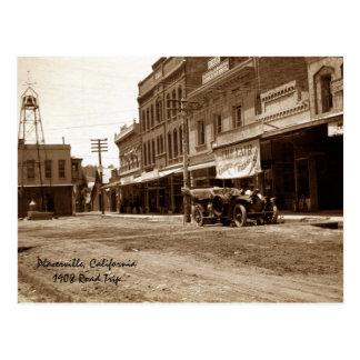 Placerville Postcard