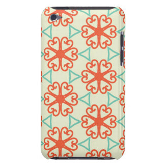 Placid Knowing Acclaimed Vigorous iPod Touch Case-Mate Case
