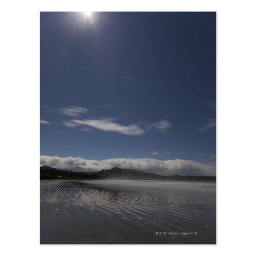 Plage de Chesterman, Tofino, île de Vancouver, Cartes Postales