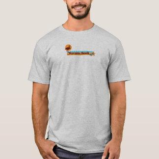Plage de la Navarre T-shirt