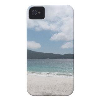 Plage d'île étui iPhone 4