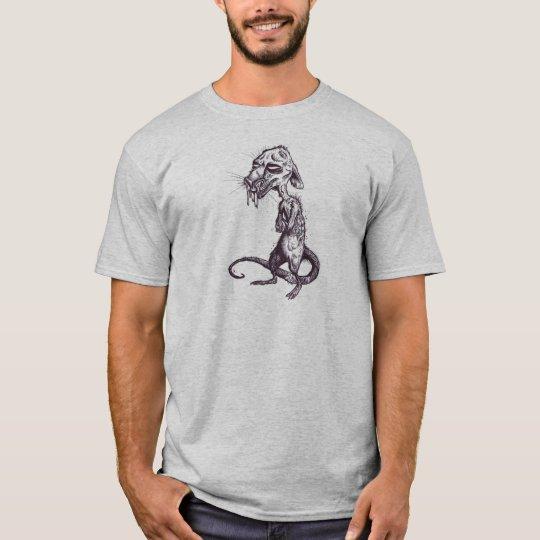 plague rat T-Shirt