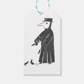 Plague Spirit Gift Tags