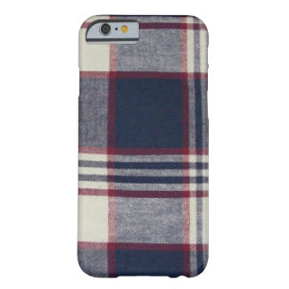 plaid de chute Liam 2012 de très bon goût Coque iPhone 6 Barely There