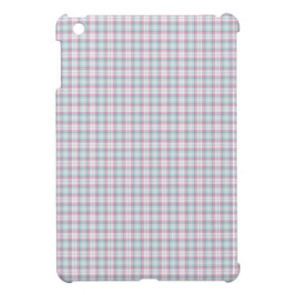 Plaid iPad Mini Case