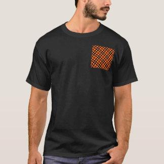 Plaid Pocket T-Shirt