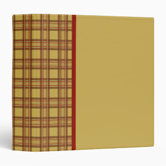 Plaid Scrapbook Binder