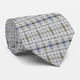 Plaid Tie #3