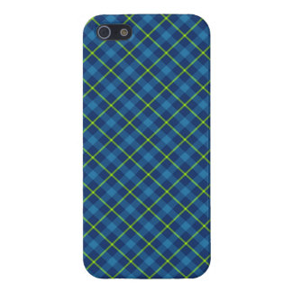 Plaidberry BY iPhone 5 Case