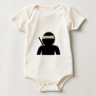 Plain Ninja Shirt