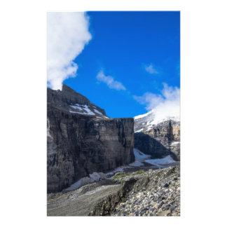 Plain of Six Glaciers Lake Louise Alberta Canada Flyers