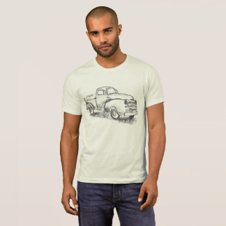 Plain Pick Up T-Shirt
