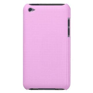 Plain Pink Case-Mate iPod Touch Case