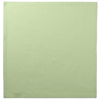 Plain Watermelon Green napkins cloth