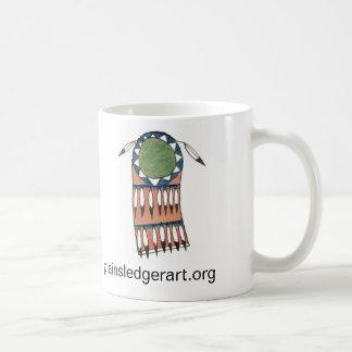 plainsledgerart.org coffee mug