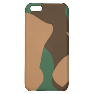 PLAINTREE Iphone 4 iPhone 5C Case