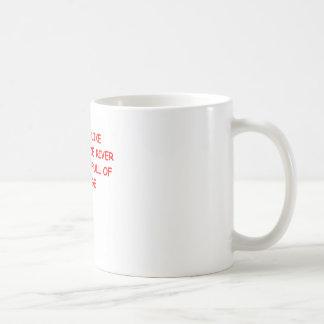 plaisanterie de divorce mug