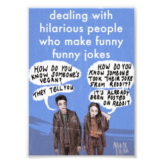 Plaisanteries de Reddit Photo