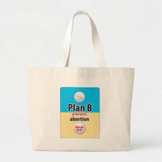Plan B Bags
