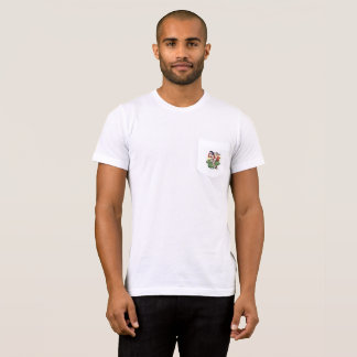 Plan Pocket t-shirt