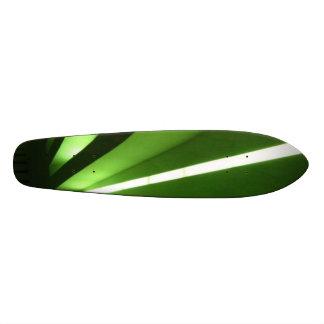 Planche à roulettes de jungle skateboards cutomisables