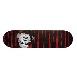 Planche à roulettes d'Obama '08 Skateboards Cutomisables