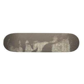 Planche à roulettes d'Obama Skateboard 19,7 Cm