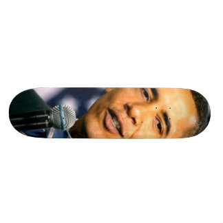 Planche à roulettes d'Obama Skateboard Old School 18,1 Cm
