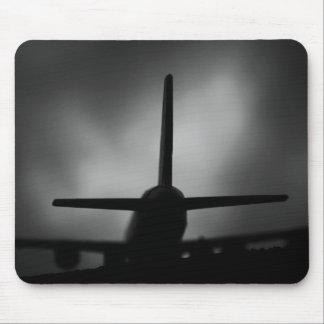 Plane Mouse Pad