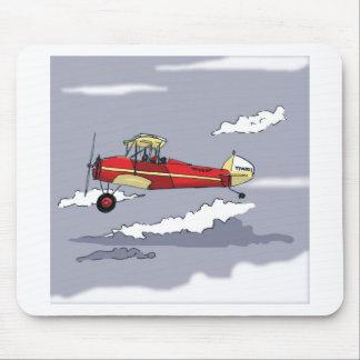 plane mousepads