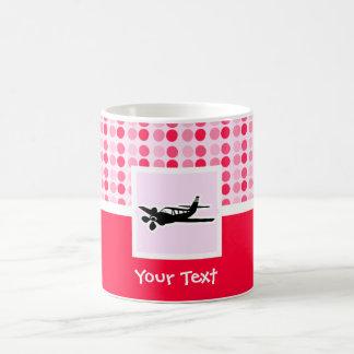 Plane Coffee Mugs