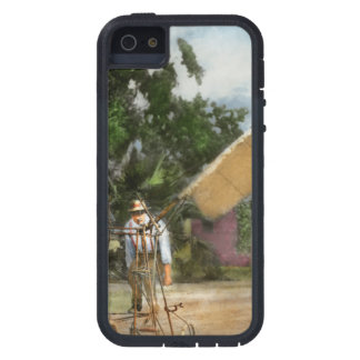 Plane - Odd - The early bird 1910 iPhone 5 Cover
