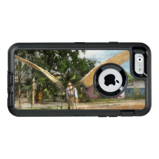 Plane - Odd - The early bird 1910 OtterBox Defender iPhone Case