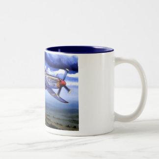 PLANES 1 COFFEE MUG