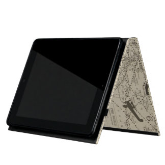 Planes Flight Path iPad Cover