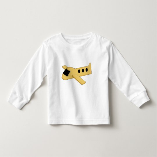 Planes Toddler T-shirt