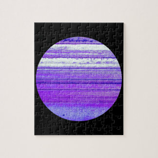 Planet Agate Jigsaw Puzzle